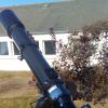 Lunette Orion 100ED (F/D-9)
