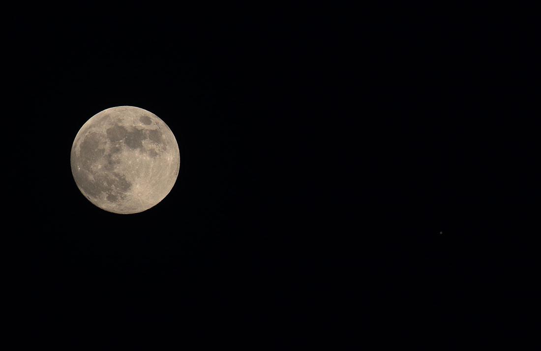 lune en rattrapage ;)