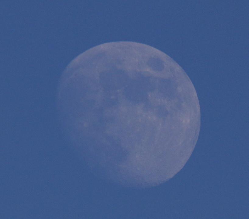 la lune le 13/07/2019(39066)