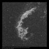 NGC6992-95 en Ha au NHD400