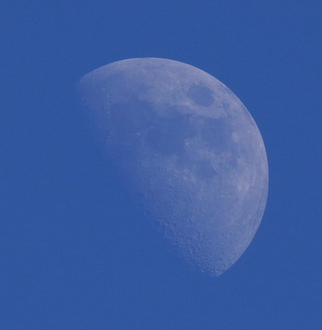 la lune le 08/08/2019 (40093)