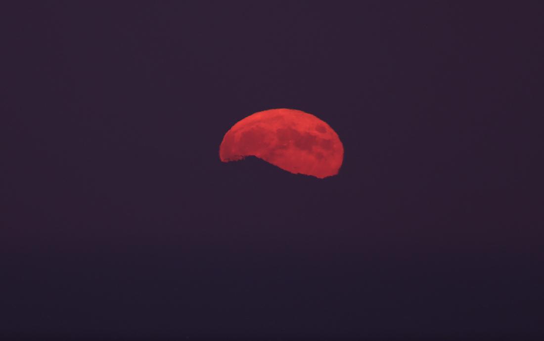 la lune le 15/08/2019 (40322)