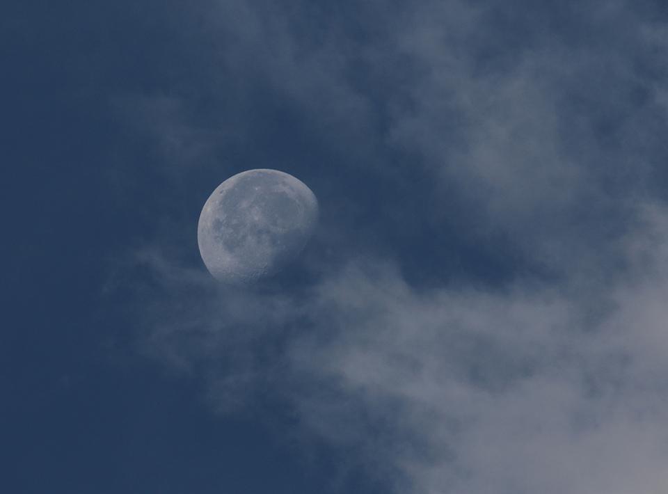 la lune le 20/08/2019 (40450)