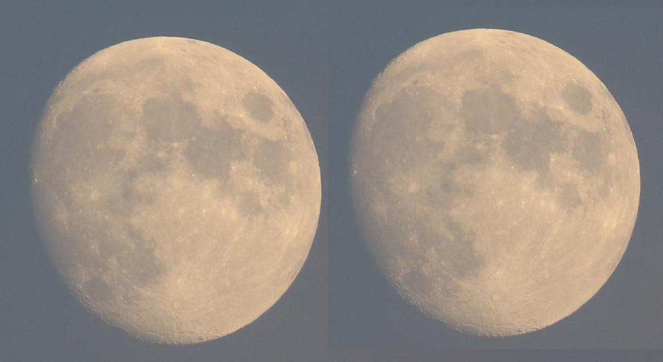 la lune le 12/08/2019-(40235)  (Copie en stéréo binoculaire)