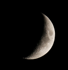 la lune le 05/08/2019 (40007/40017)