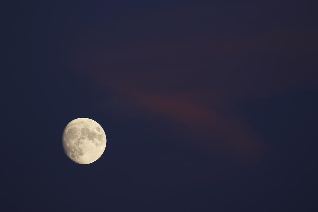 la lune le 11/09/2019 (41142/44/46/61/85)