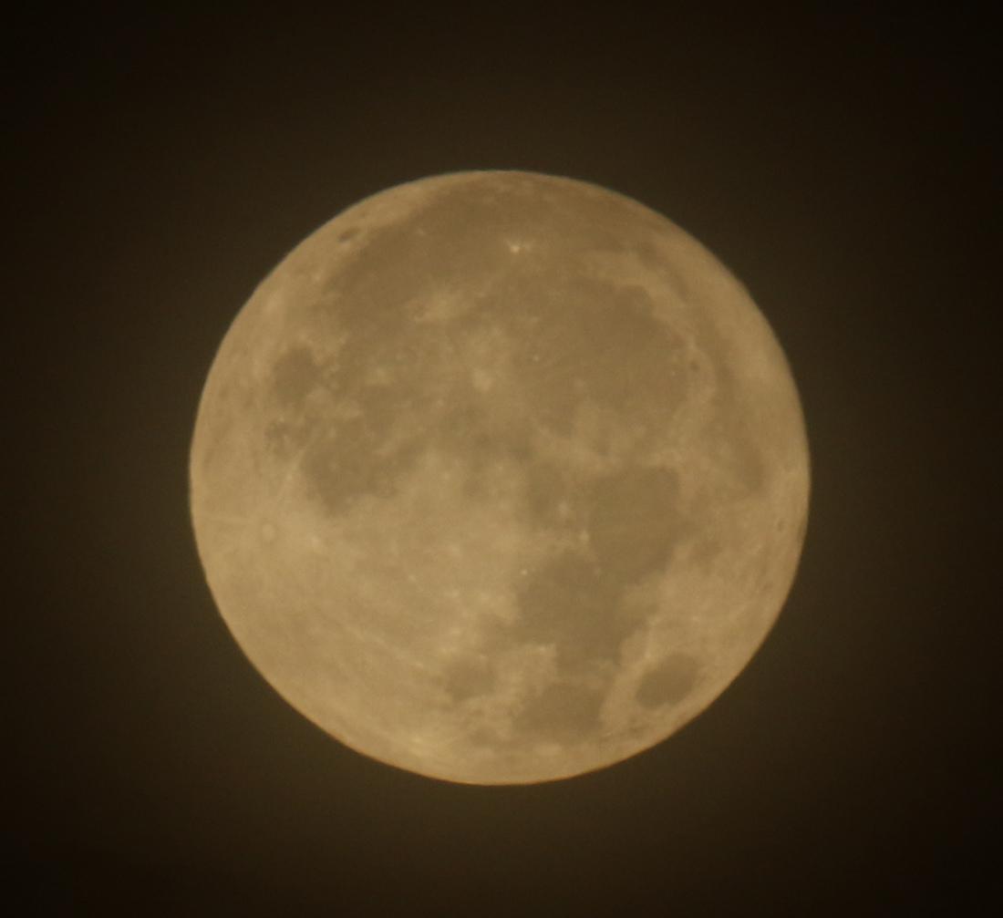 la lune le 14/09/2019 (41316)