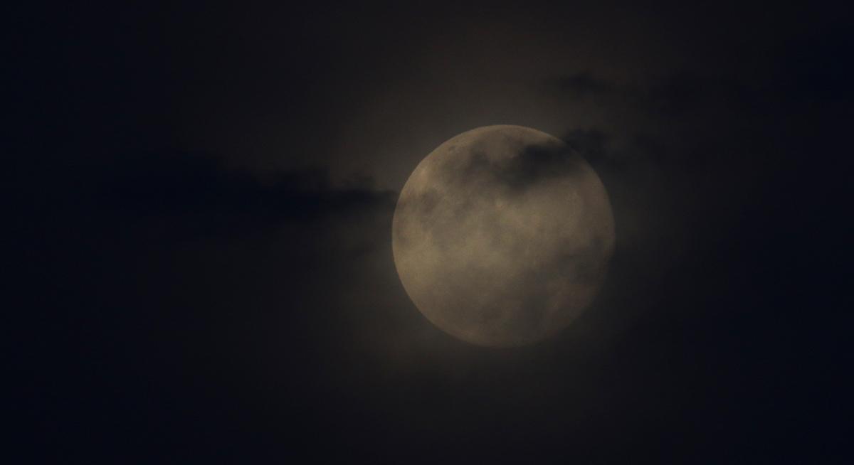 la lune le 15/09/2019 (41330)