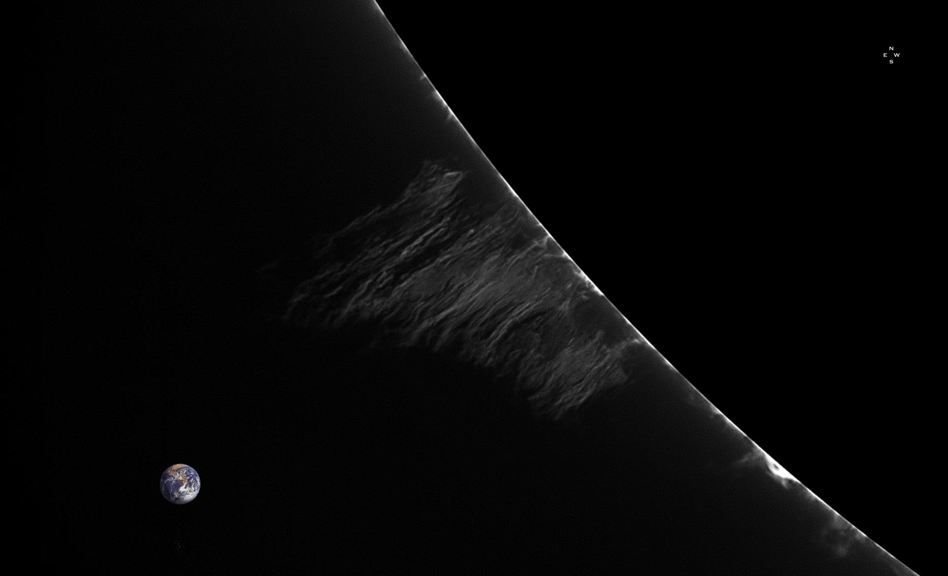 Limbe SE - 20 Sept 2019
