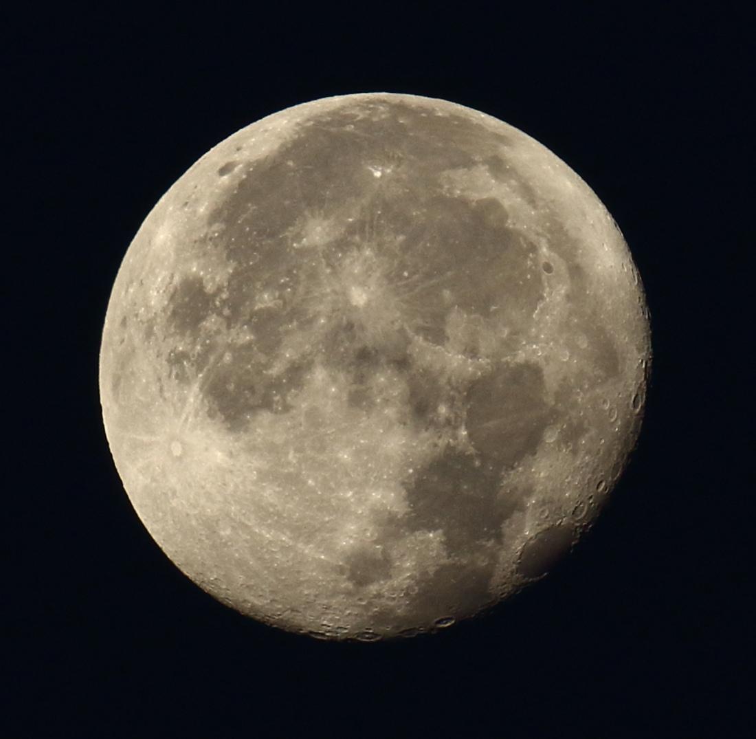 la lune le 16/09/2019 (41370RJ)