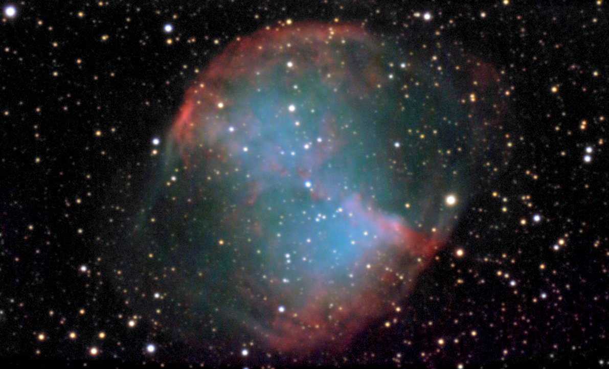 M27  composition LRVB