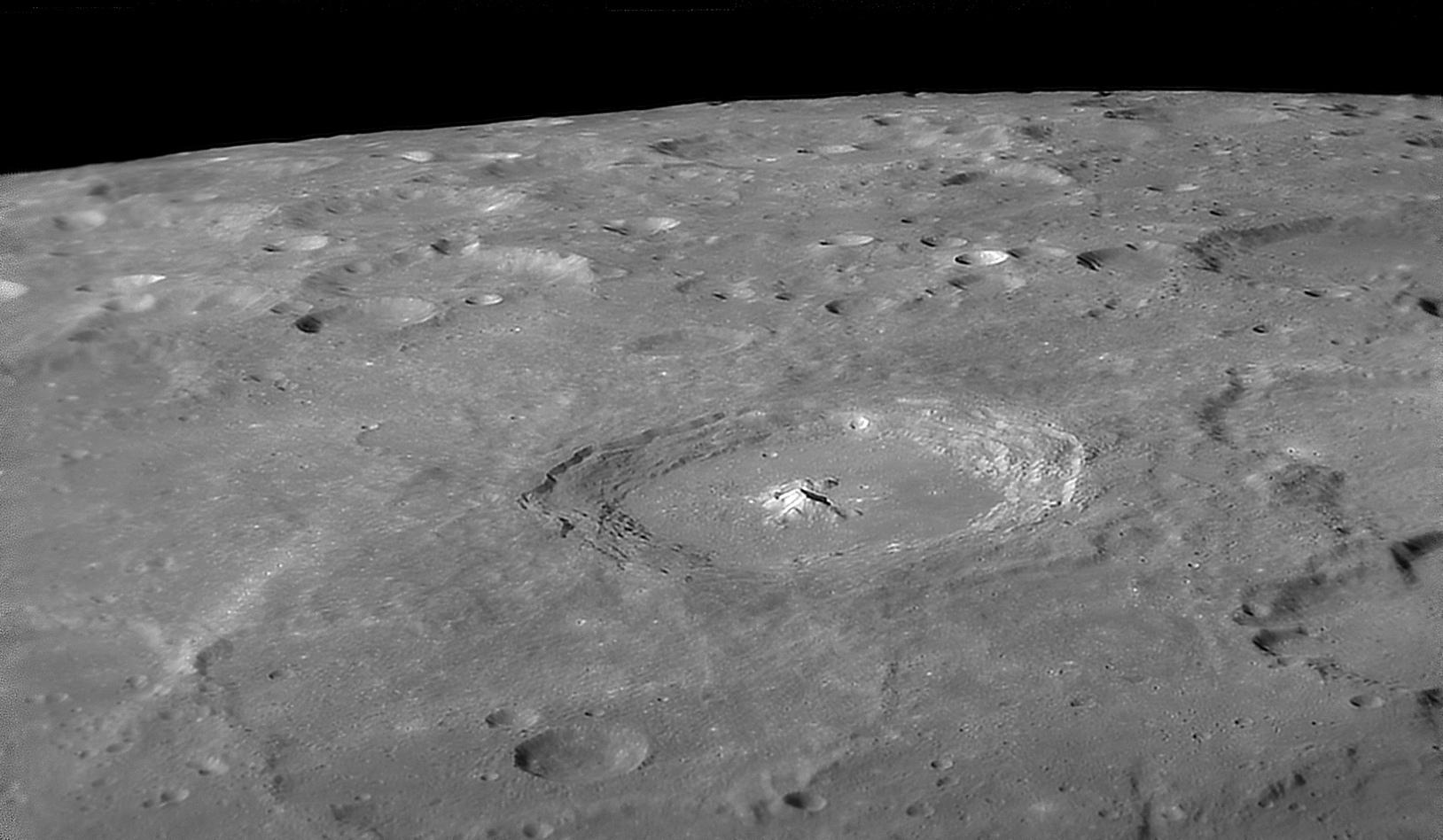 Lune 20/09/2019 Bastia C14 : Pythagore
