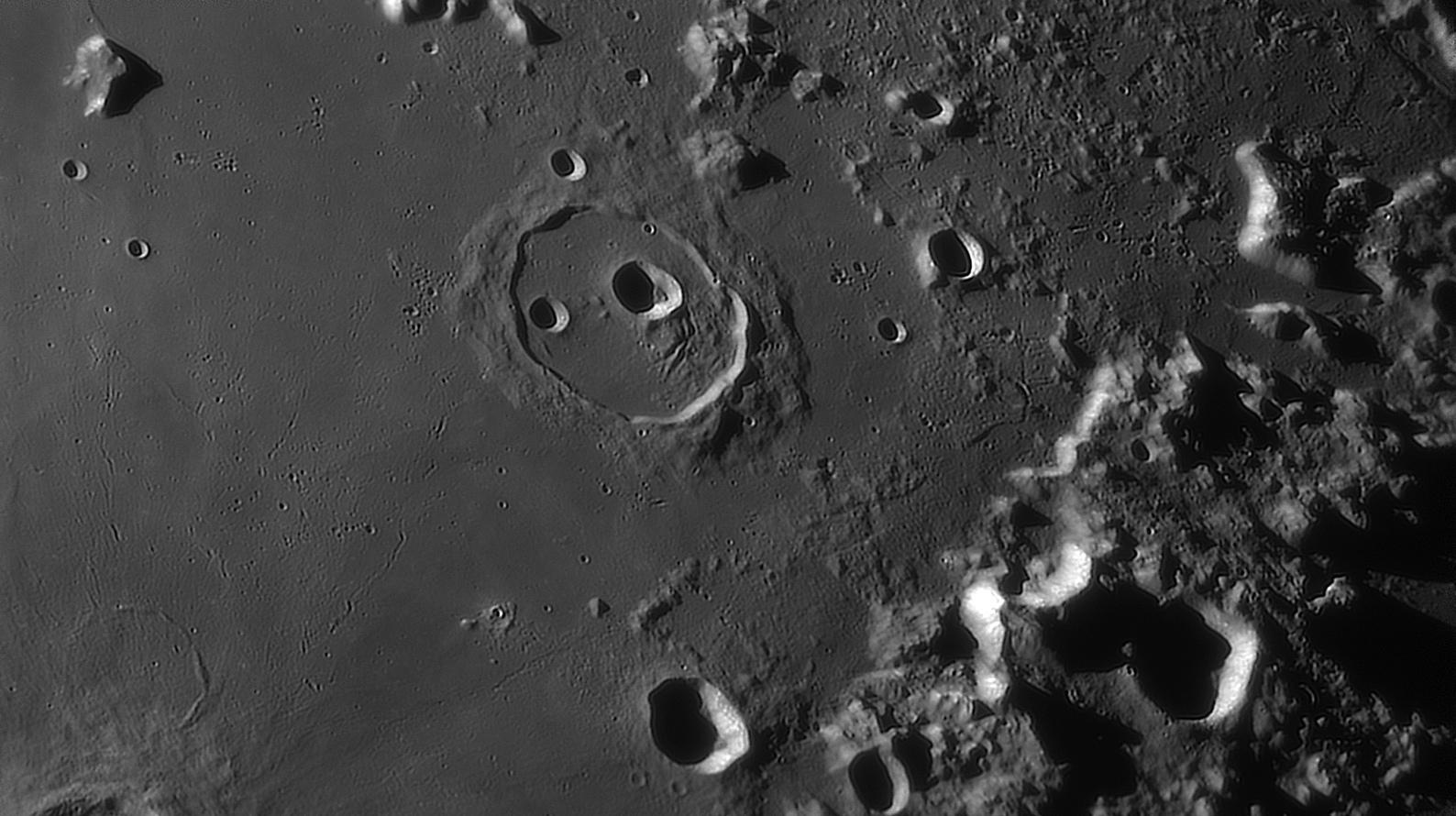 Lune 20/09/2019 Bastia C14 : CASSINI