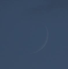 la lune le 01/09/2019 (40719)