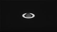 Saturne filtre methane le 30 aout 21h20TU