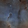 IC1396 en HSHO - ASI183MM-Pro