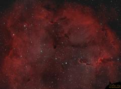 IC1396 HHOO