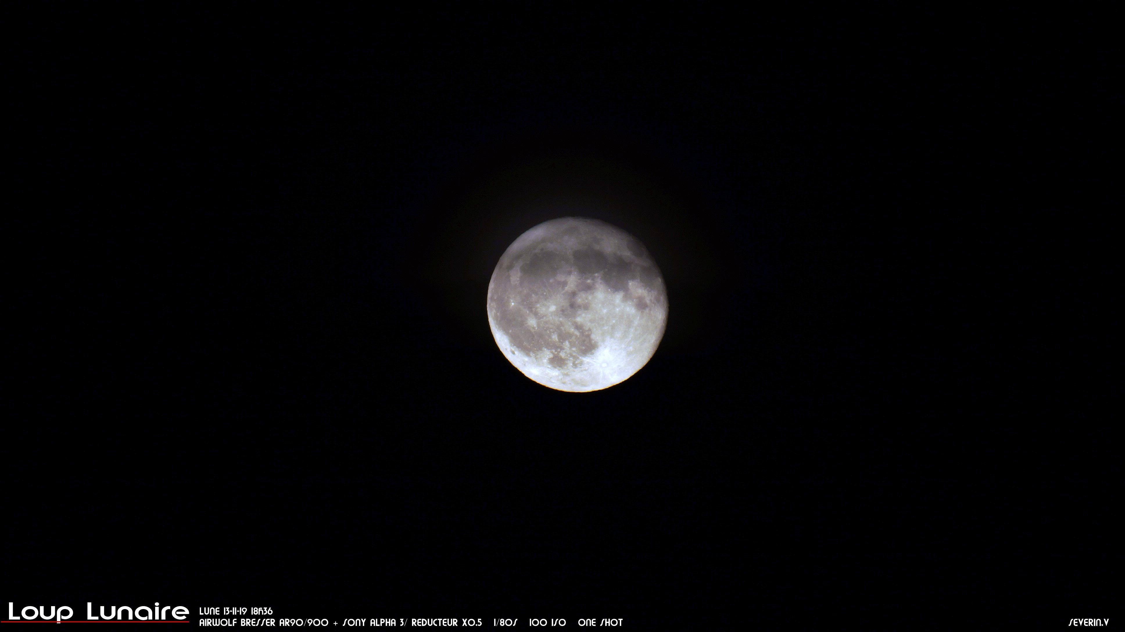 Lune reduite 13-11-19