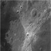 Proclus au bord de la Mer des Crises 2013_04_17