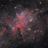 IC1805-Melotte 15