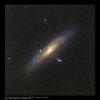 M31 LRVB au Restefond