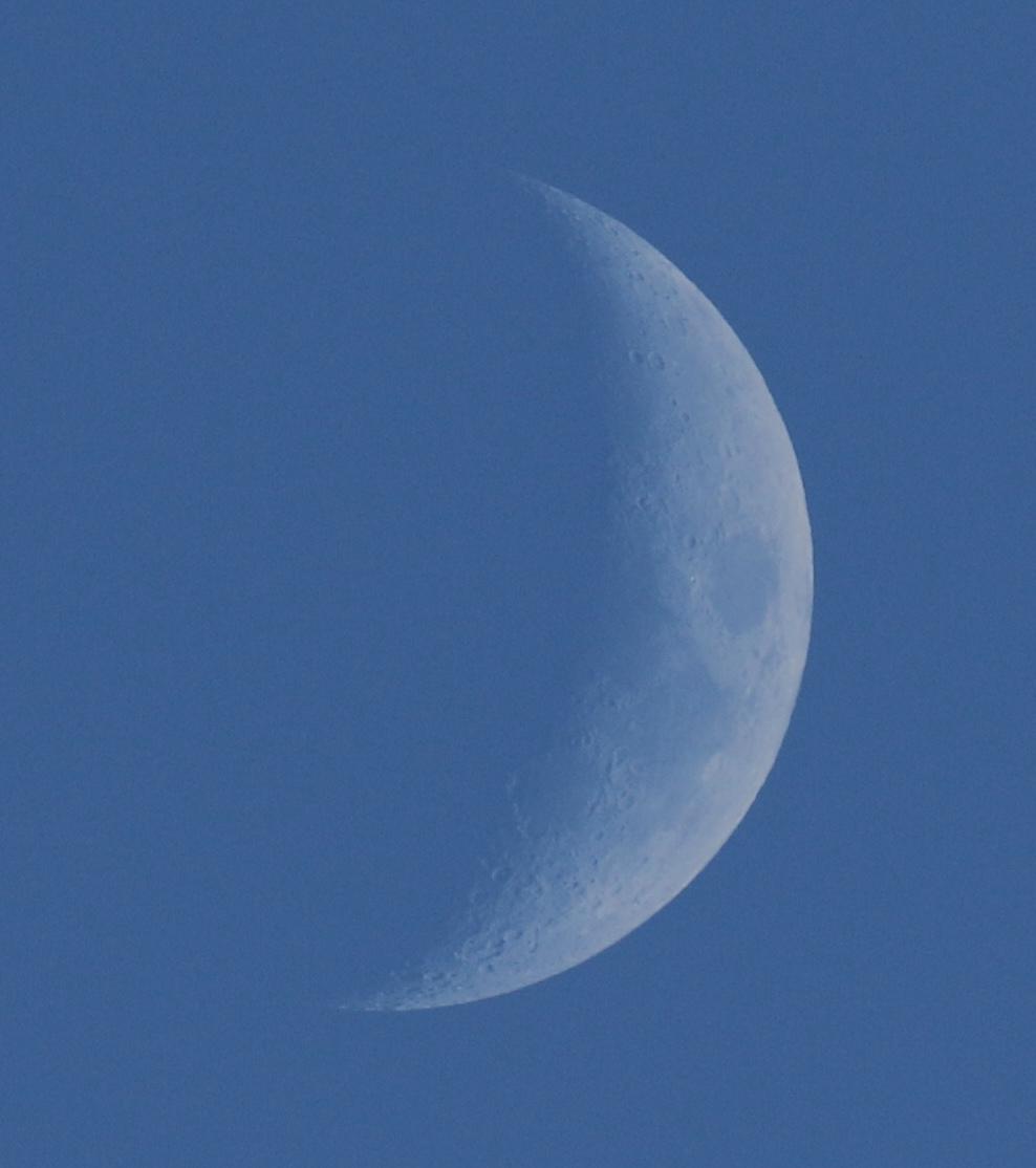la lune le 31/12/2019 (46569AI1)