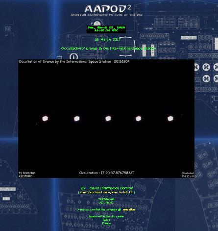 Aapod² - 20170316