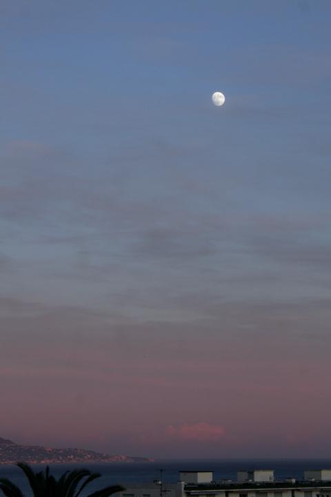 Lune 94 % du 09/12/2019