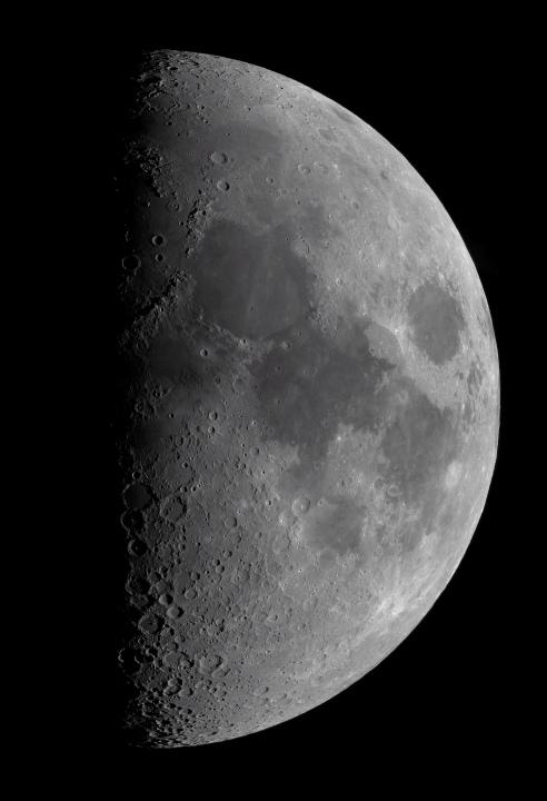 Lune PQ - 04 décembre 2019