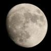 la lune le 09/12/2019 (45258AI1 2B)