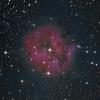 """Cocoon Nebula"" IC5146"