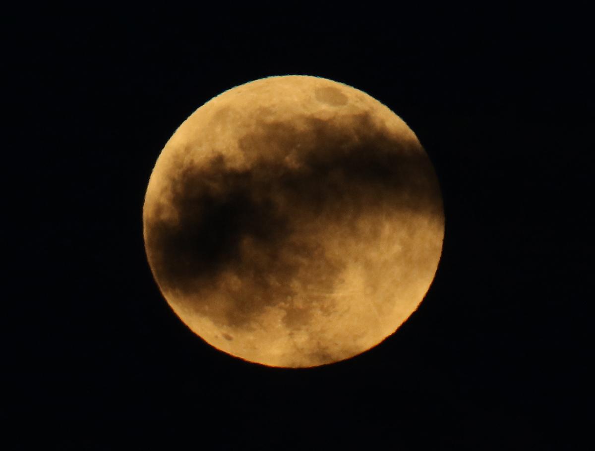 la lune le 10/01/2020 (47003)