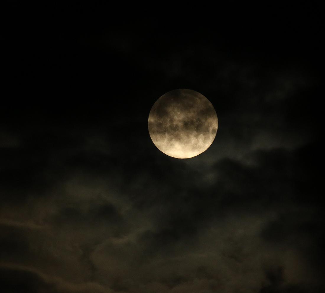 la lune le 11/01/2020 (47127)