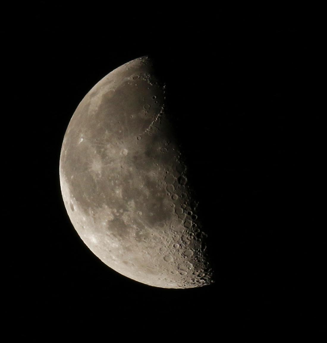 la lune le 17/01/2020 (47500/515AI1)