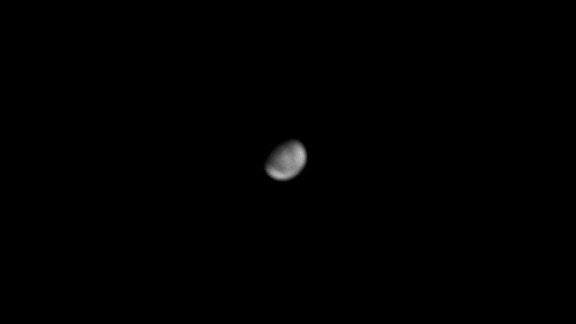 Venus le 15/01/2020 17h19 TU