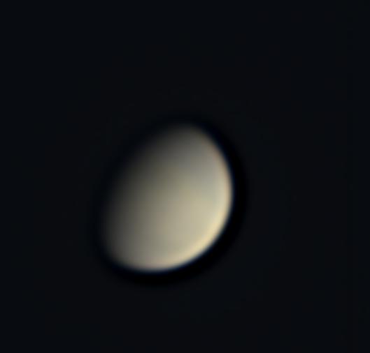 Venus couleur du 16 .01 2020  à 16h22 loc