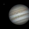 Jupiter en 2017