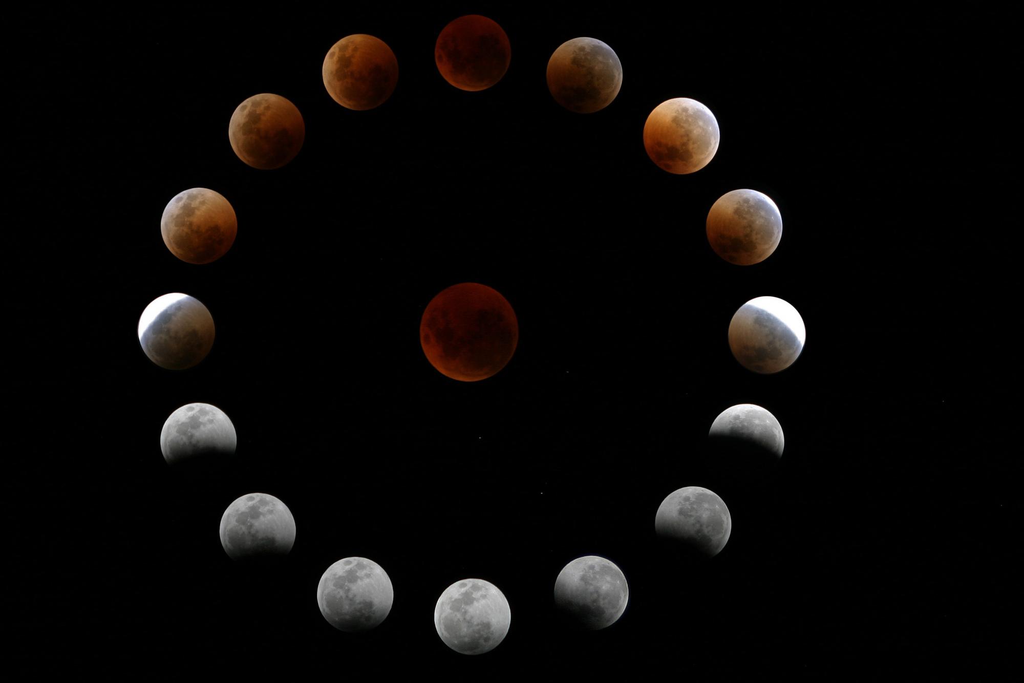 3-Eclipse totale de lune 27:07:18 %22Intégrale%22 depuis la Réunion.jpg