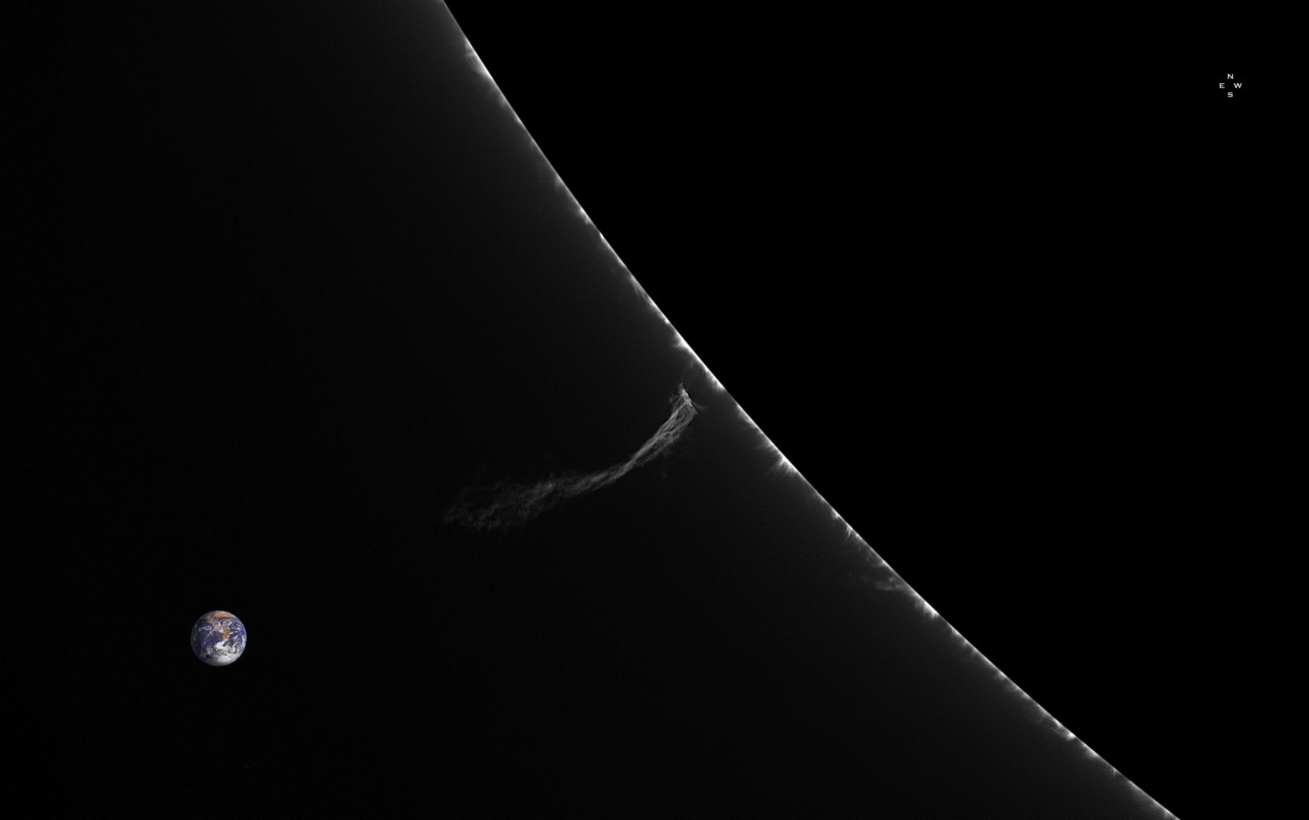 Limbe SE - 4 Mars 2020