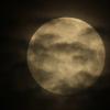 la lune le 10/03/2020 (50105AI1)