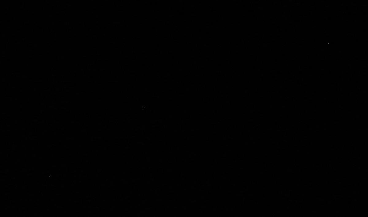 conjonction Jupiter/Saturne/Mars le 06/04/2020 (5107/51044)