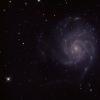 Messier 101 au Dobson