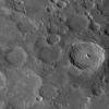 Tycho au C14, le 4 Avril 2020: 700 images, caméra 174MM, Baader FFC, ADC Pierro Astro, filtre Astronomik orange 2c