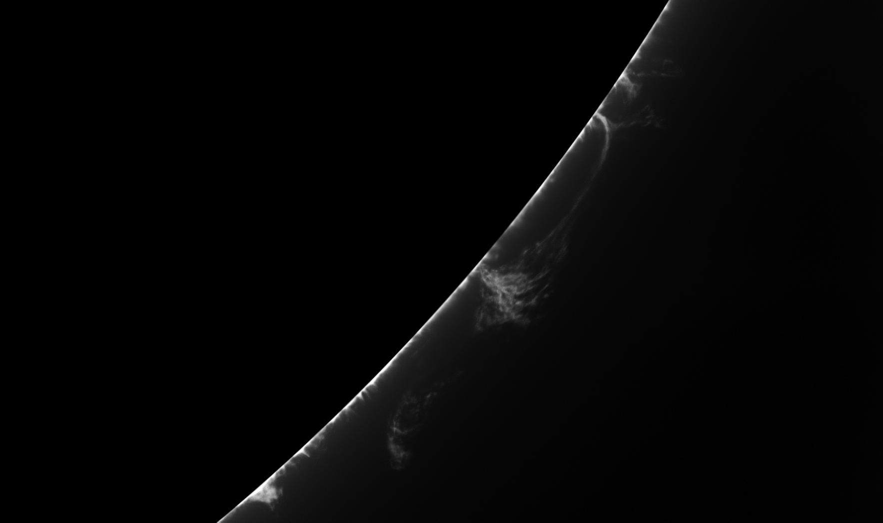 Limbe SW - 13 Mai 2020