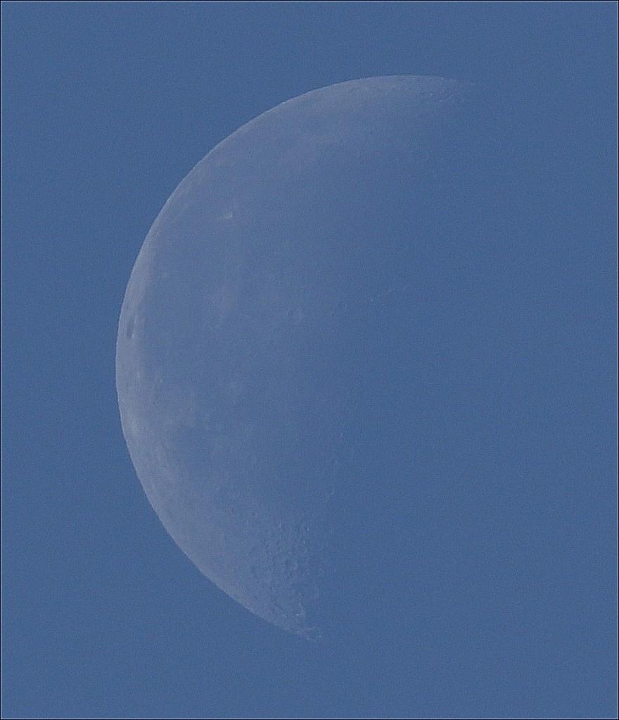 la lune le 15/05/2020 (53175AI 1R6 1)