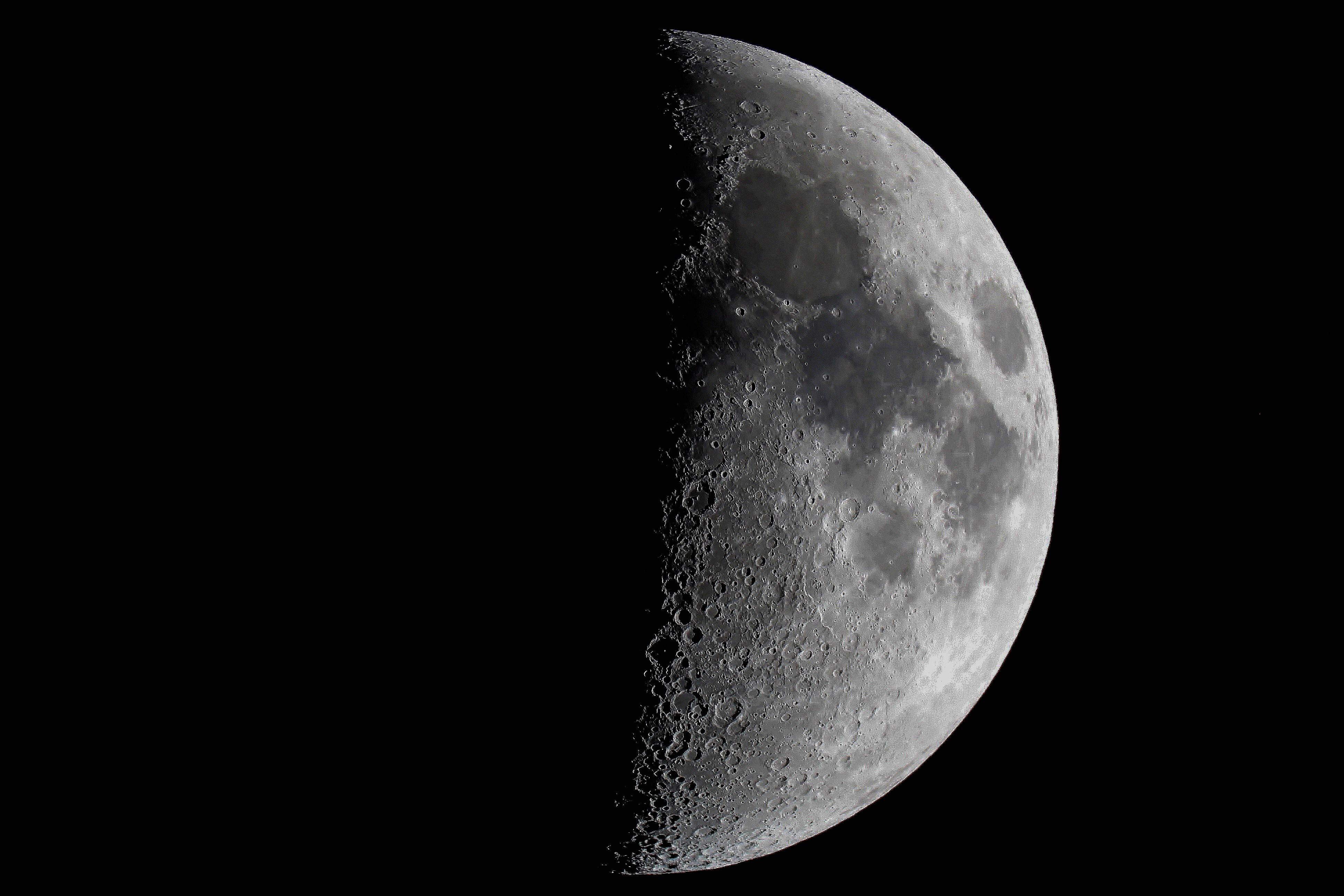Lune du 29/05/2020