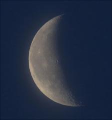 la lune le 16/05/2020 (53201AI 1R6 2)
