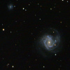 M61 et sa Supernovae  18 mai 2020