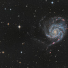 M101 en LRhVB