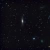 NGC4458, NGC4448, NGC4448A  DDO163 , et leurs copines     16/05/20 22h59TU